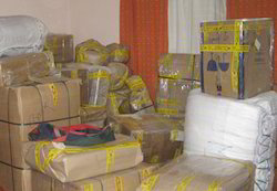 Bhagwati Local Packers Mover Noida