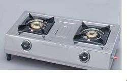 LPG Stove Two Burner