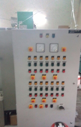 LT Electrical Work