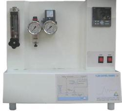 Flow Control Trainer ( Computerized)