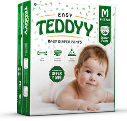 Teddyy Easy Baby Diaper Pants