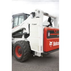 Excavator Attachments Bobcat Attachment, Model: Bocat Attachement
