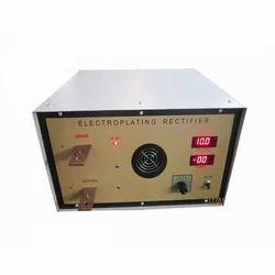 Automatic Electropolishing Rectifier