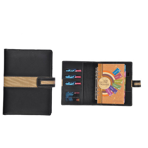 Good Quality Leather Organizer