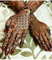 Designers Mehndi