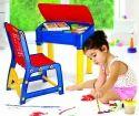 Nilkamal Kids Study Set