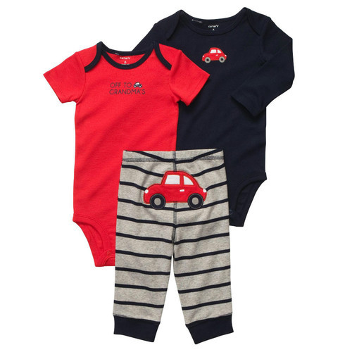 5bfef93a64 Infant & Toddlers Clothing - Baby Rompers & Onesies Manufacturer from  Tiruppur