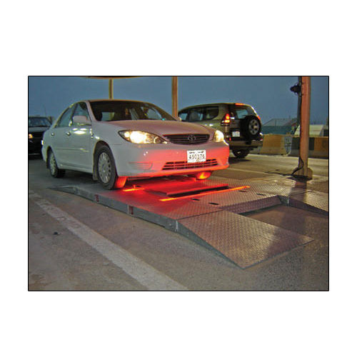 Under Vehicle Scanning System At Rs 450000 /piece