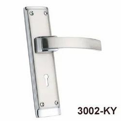 Mortise Door Handle 3002