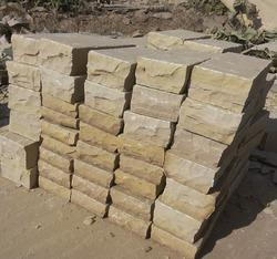Walling Stone for Making Wall