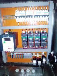 HVAC System Panel