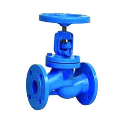 Cast Iron Industrial Valves