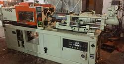Used Injection Molding Machine - 50 Ton