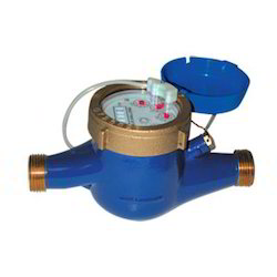 Residential Water Meter At Best Price In India