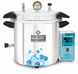 Portable Automatic Autoclave