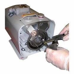 Vacuum Pump Repair Service