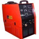 Semi-automatic 250 Amp Mig Welding Machine, Model: Mma-250