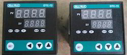 DTC-72 Temperature Controllers