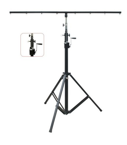 Maak Led Par Light Stand Height Upto 3m