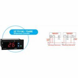 Temperature Pid Process Controller - Sub-Zero Chiller