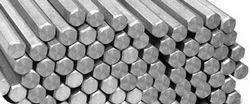 Hexagonal Rods, for Construction