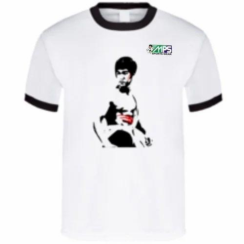 61b78e5c1 Men Casual Wear Designer T Shirts, Rs 800 /pcs, Mps Equipments ...