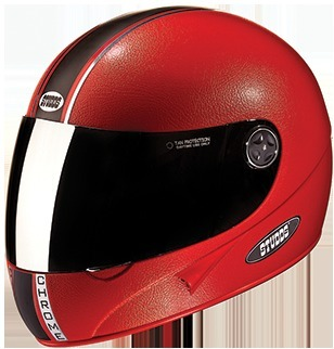 9cfe5806 Studds Safety Helmet Chrome With Mirror Visor at Rs 870 /pack ...