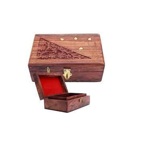 Wooden Handicrafts Jewelry Box Wooden Handicrafts Products Zeta 1