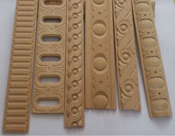 Decorative Wooden Molding View Specifications Details Of Wooden