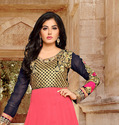 Wedding Anarkali Salwar Suit