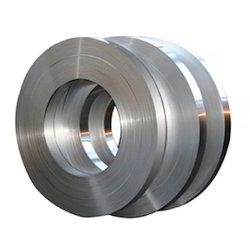 Stainless Steel 301 Strip