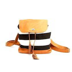 Fancy Girls College Backpack