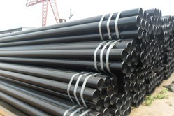 KNPC Approved Carbon Steel Pipes