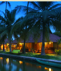 Backwaters Tour Package