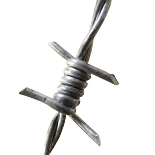 Barbed Wire - Double Twist Barbed Wire Manufacturer from Delhi