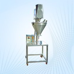Toner Filling Machine