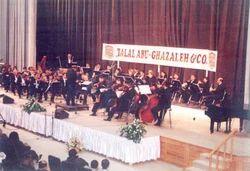 Musical Concert Organizing Service