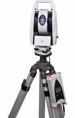 Lieca 3D Laser Tracker Services