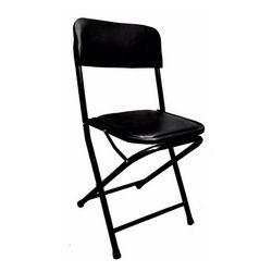 Cushion Folding Chair