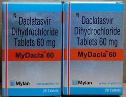 MyDacla 60 Tablet