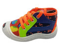 Pvc Kids Shoe, Size: 4/11