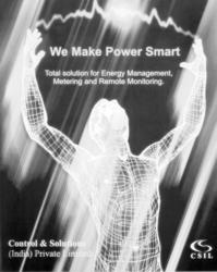 ADLS Energy Management System