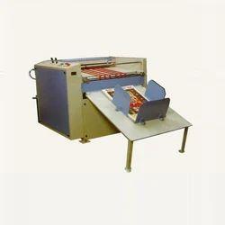Laminated Sheet Separator