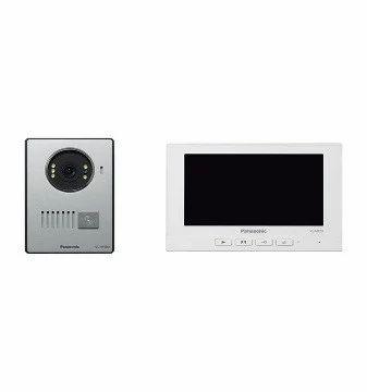 Panasonic Video Door Phone 7