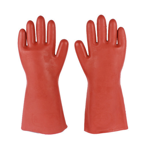 Unisex Shock Proof Safety Gloves For Household And