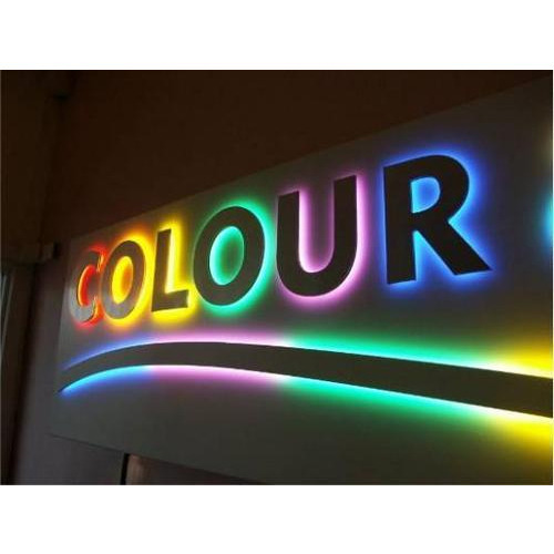 Grafix Art, Hyderabad - Manufacturer of LED Sign Board and ACP ...