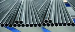 Nickel 201 Seamless Pipes & Tubes