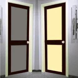 Solid Panel PVC Door & PVC Doors - ?????? ?? ?????? Manufacturers u0026 Suppliers ...