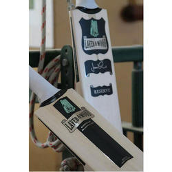 Cricket Bat Sticker