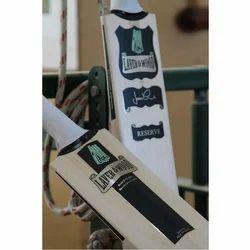 Cricket Bat Sticker